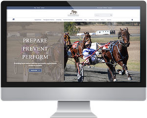 Proactive Animal Health - E-commerce website rebuild